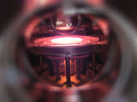 MOCVD reactor