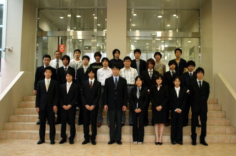 2009年度 集合写真20090610.jpg