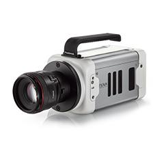 高性能小型ハイスピードカメラ